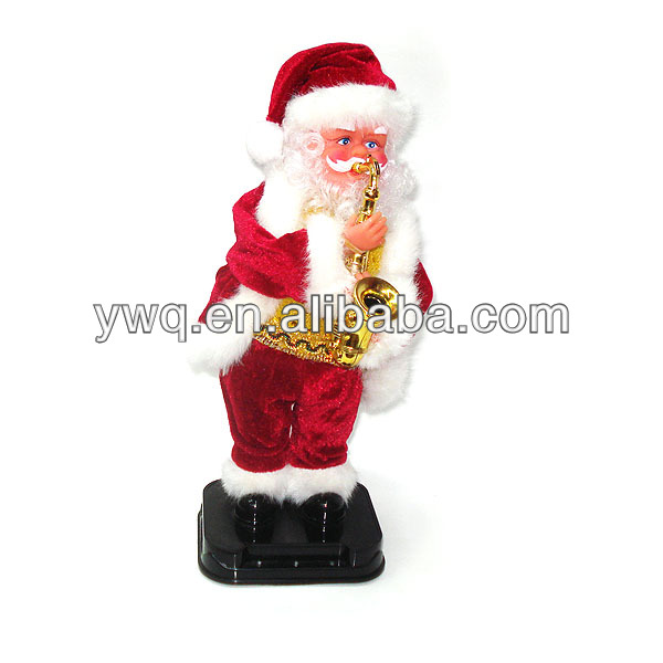 Animated Singing Dancing Santa Suppliers Manufacturers Alibaba