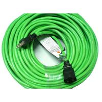 American outdoor extension cord 1-15 15A 125V 2-Conductor Single-outlet 16AWG/2 extension cords