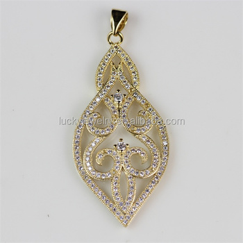 photo gold men custom yellow home melvin shyne ingram pendant jewelers s diamond image jewelry