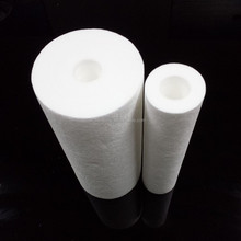 Factory 10'' 20'' sediment pool filter cartridges