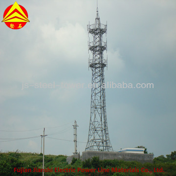 Microwave tower microwave tower suppliers and manufacturers at alibaba com