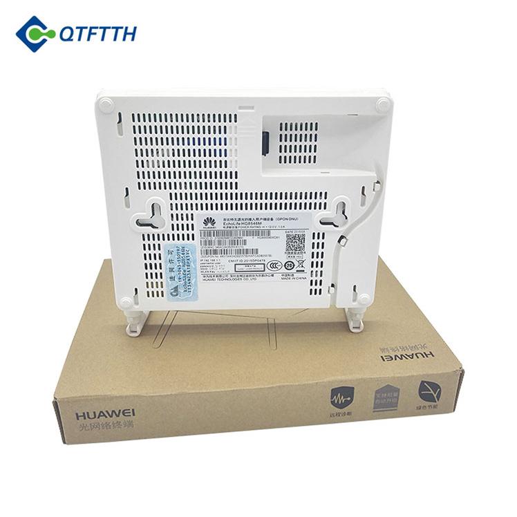 Huawei Echolife Hg8546m Gpon Onu Terminal Ont Optical With Wifi Function -  Buy Huawei Hg8546m,Huawei Gpon Onu,Hg8546 Gpon Terminal Ont Product on