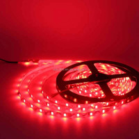 S Shape LED Strip Light SMD 2835 Ultra Bright DC12V 5M 300 LED Non-waterproof Flexible Strips Ribbon for Channel Letter