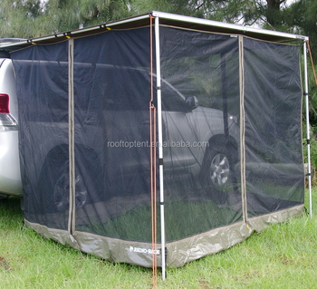 4wd 4x4 Vehicle Camping Folding Mosquito Net Tent/roof Top ...