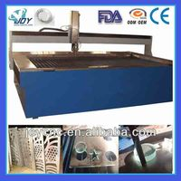 JOY water jet cutting machine price from china ,water jet cutting industry