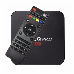 amlogic firmware mx pro 4k iptv arabic android tv box with usb 3.0