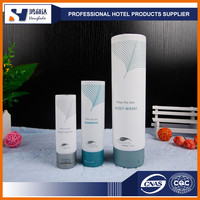 China factory supply winter bath and body lotion