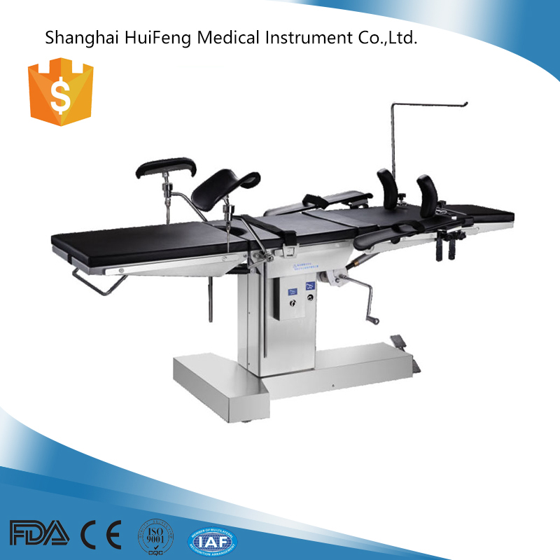 Emergency rescue prices orthopedic hospital bed