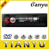 CAR RADIO with 2 Channels;RCA output;; clock;ID3;ESP