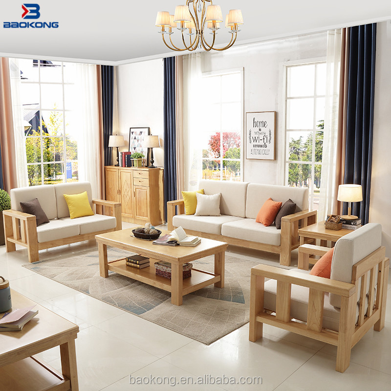 Wooden living room furniture malaysia living room for Sofa chair malaysia
