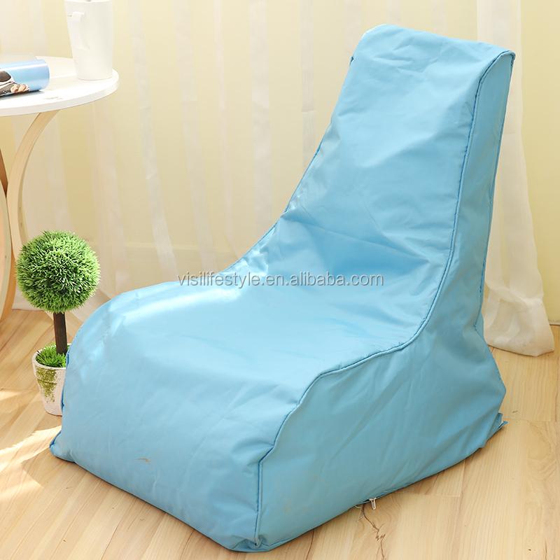 elegant l vorm kids zitzak stoel spel stoel zitzak indoor meubels goedkope zitzakken cover. Black Bedroom Furniture Sets. Home Design Ideas