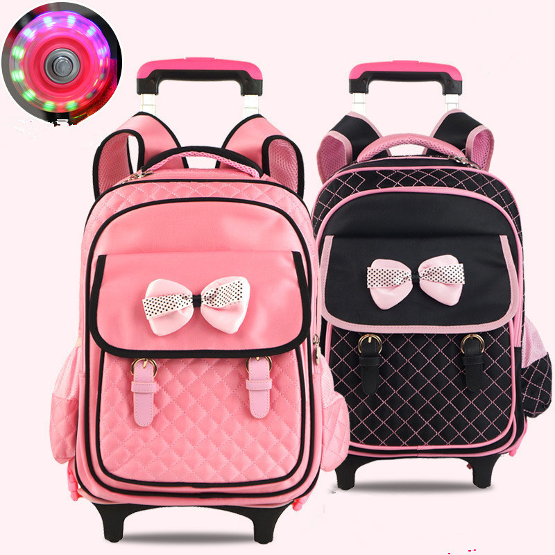 Kids School Bag With Wheels, Kids School Bag With Wheels Suppliers ...