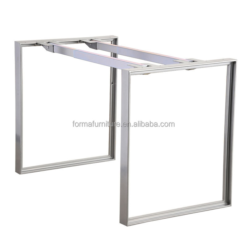steel table legs office know down table legs components