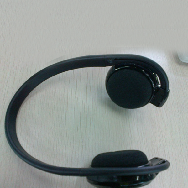 2012 Hotest Fashionable Wireless Stereo Audio Bt Headphone,OEM/ODM welcome