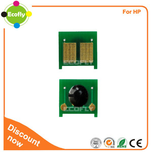 Wholesale toner chip CF280A CF280X for HP laserjet Pro 400 M401d 400MFP M425dw M425dn M401dn for hp ink cartridge chip reset