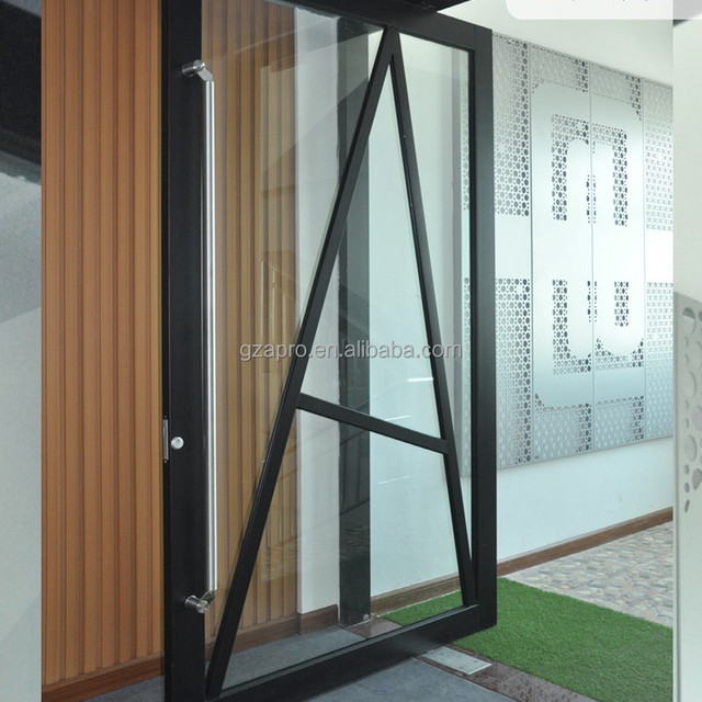 Used Commercial Glass Doors French Exterior