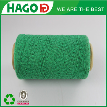 Blend Weaving Sell Green Colour Cotton Tent Yarn Suppliers In ...