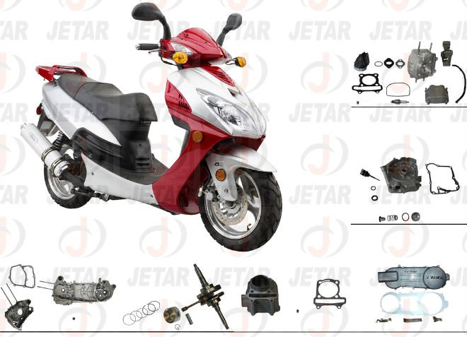 Motorcycle  China Sport Motorcycle Scooter Manufacturers