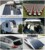 Electricity Saving Solar Power Component 100W Flexible Solar Panel For Vehicles