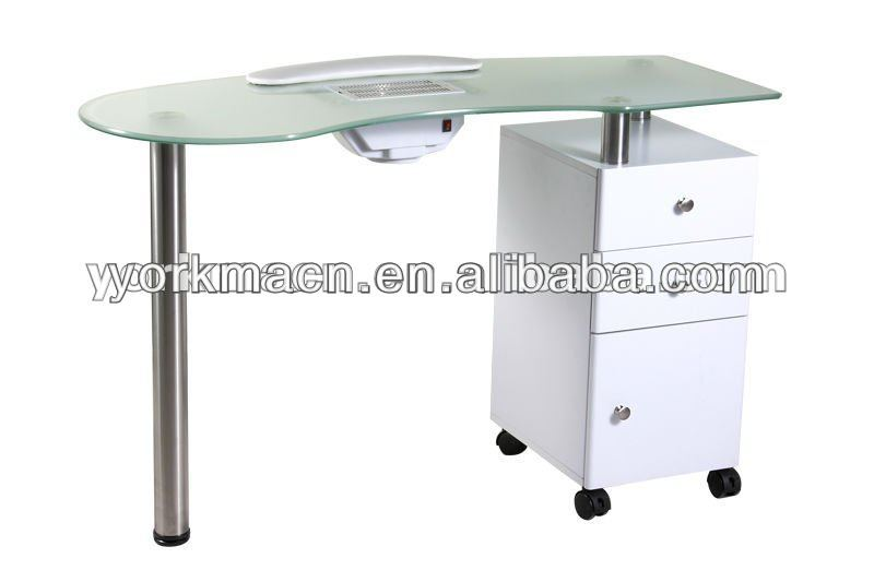 escritorios y mesas de manicura saln de belleza manicura venta y mesa para mesas de manicura