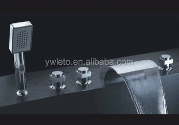 Bathroom Faucet Used 5125 massage bathtub mixer & used bathroom faucet &popular tyle