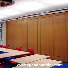 Special And Anti-fire Fabric Movable Partition Wall Acoustic Movable Prtition in Office Meeting Room