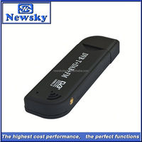 1-seg isdb-t usb tv tuner price with FM+DAB+SDR function