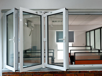 Aluminium Folding Door Grill Design For Sale - Buy Aluminium ...