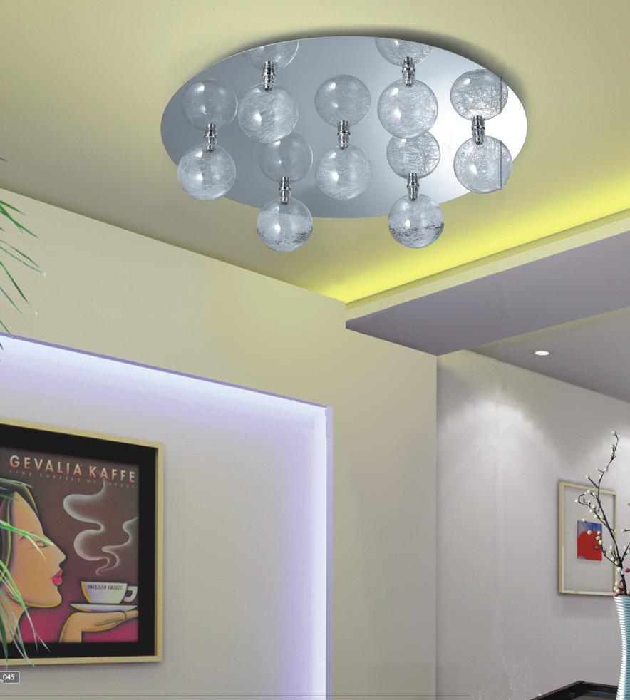 2017 Indoor Unique Design Pin Light For Plaster Ceiling Lighting