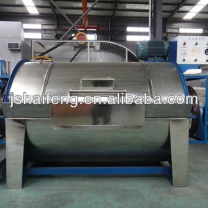 stainless steel wool washing machine/automatic wool washing machine/wool washer