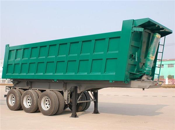 Semi Dump Trailers >> Cimc Light Tare Weight U Shape 3 Axles Rear Dump Trailer Truck Semi Trailer Semi Trailer Dump Trucks For Sale Buy Rear Dump Truck Trailer U Shape