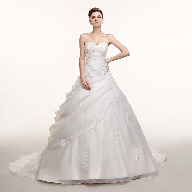 Cheap Slim Fit Wedding Gowns, find Slim Fit Wedding Gowns deals on ...