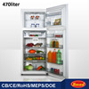 Big refidgerators and freezers with locks branded fridge