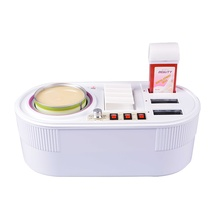 Multi-function hot hair removal wax machine&epilator hair removal machine depilatory wax