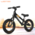 New model high quality frame tire wheels no-pedal first running bicycle mini kids balance bike  for 2 -6 year old