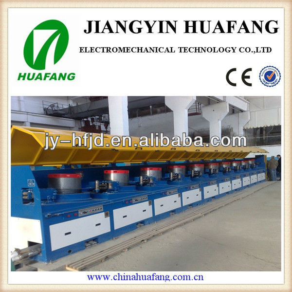 Bull block high carbon wire wire drawing machines for sale