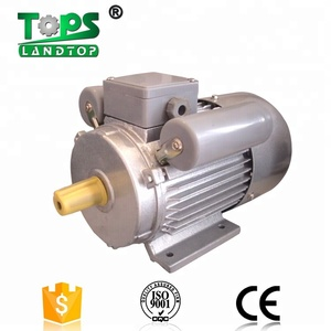 LTP single phase 10 hp electric motor 4kw