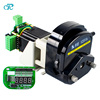 chuangrui Stepper motor peristaltic pump for packing machine