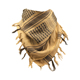 tactical shemagh scarf military head wear in different color