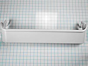 240338101 Frigidaire Refrigerator White Door Bin NEW Genuine OEM 240338101GY#583-4 6-DFG233782