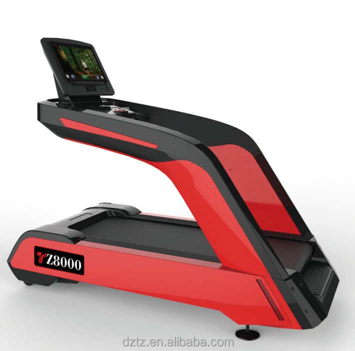 Treadmill fitness equipment manufacturing companies best treadmill company TZ-8000B