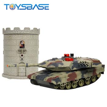 Radio Control Military Army Battle Toy Rc Tank 1 16 - Buy Rc Tank 1 16,Rc  Tank,Military Tank Toys Product on Alibaba com