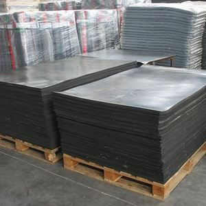 boat deck rubber flooring