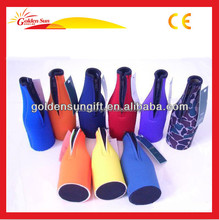 High Quality Hot Selling Neoprene Beer Bottle Covers