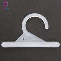Plastic shoes hanger hooks for wholesale in competitive price