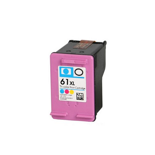 1pcs Ink Cartridge For Hp 61 Xl 61xl Cartridge For Hp