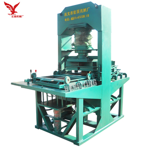 HY150K Cement Paving Blocks/Automatic press molding machines price/Hollow brick making plant in Zimbabwe