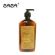 China Manufacturer Wholesale Price 500ml PET Bottles High Quality Hair Care Product Formula From Korea