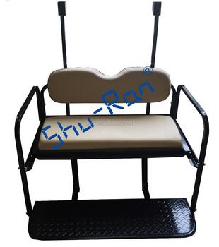 Wholesale Golf Cart Rear Seat Kits Used On Club Car Precedent