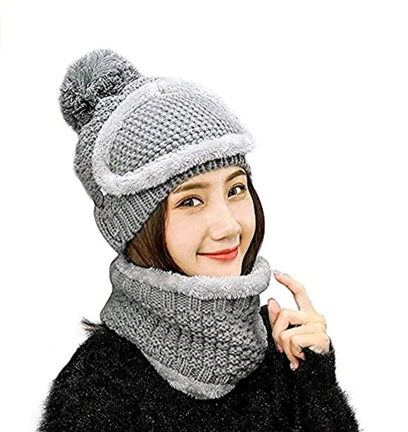 Cheap Winter Hat And Scarf Sets Find Winter Hat And Scarf Sets
